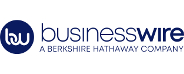 Home page for Business Wire - a Berkshire Hathaway Company