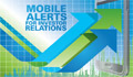 Mobile Alerts for IR